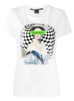 Pinko (ピンコ) Uniqueness Tシャツ