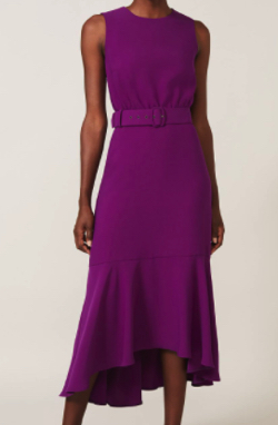 Phase Eight Karli Belted Dress