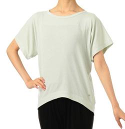 Chacott BALANCE オーバーサイズTシャツ