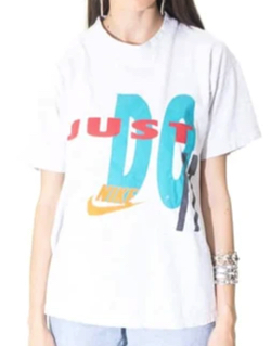 Nike Vintage 80s Just Do It Nike T-Shirt