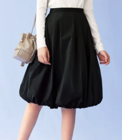 "FOXEY 41158 SKIRT ""AIRY PUFF"""