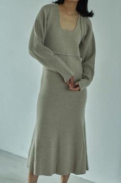 NEWYORKER My Dearest Coat/ウールシルクアンゴラビーバー ステンカラー コート