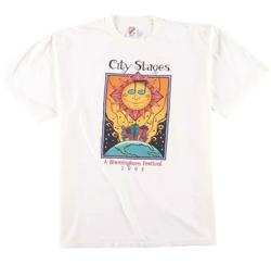 Jerzees グラフィックTシャツ