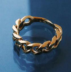 D.U.E small chain ring