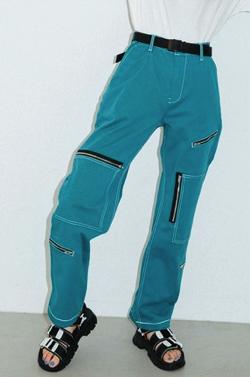 X-girl SKATER FLIGHT PANTS