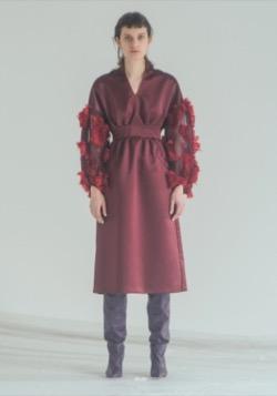 Lautashi ドレス