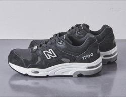 New Balance(ニューバランス)1700/スニーカー†