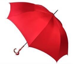 WAKAO バンブー持ち手傘