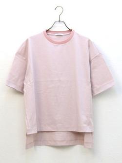 MANON リブビッグTシャツ