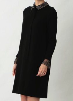 EPOCA ハニーレースドレス