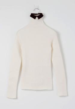 malamute bonnie knit short