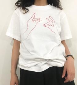 by RYOJI OBATA 告白 嫁入りTシャツ