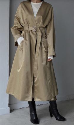 ROOM211  Bomverino Coat