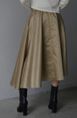ROOM211  Bomverino Skirt