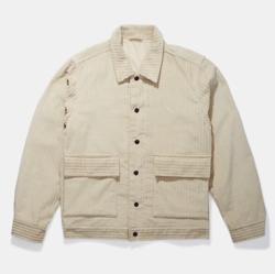Saturdays NYC Harrison Cord Jacket