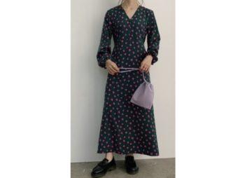 波瑠 衣装【zip】着用ファッション(服・靴など)のブランドはこちら♪【zip】で波瑠さんが着用しているファッション・衣装(服・バッグ・アクセサリー・靴など)やコーデ