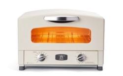 アラジン グラファイト グリル&トースター AGT-G13A/W (ホワイト)