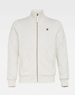 G-STAR RAW Utility Quilted Sweat Track Jacket