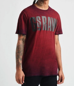G-Star RAW Double Dye Logo T-Shirt