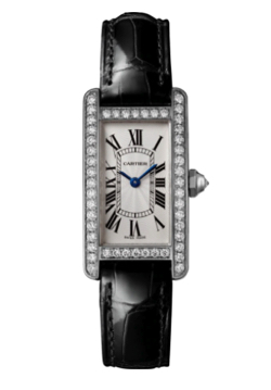 CARTIER タンク アメリカ