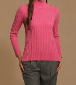 MACKINTOSH LONDON ウールカシミヤタートルネックセーター