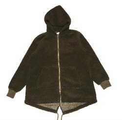 Scalar Boa mods coat