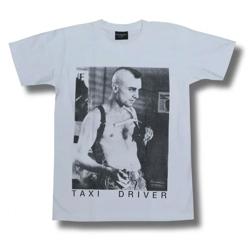 TAXI DRIVER ロバート・デニーロ Tシャツ