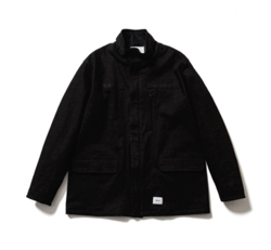 MINEDENIM x WTAPS M-65 Field Jacket