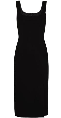 Dolce & Gabbana ジャージー ドレス