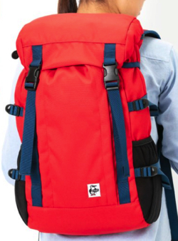 CHUMS Eco Zion Day Pack