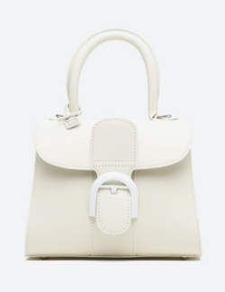 DELVAUX Brillant MiniBox Calf
