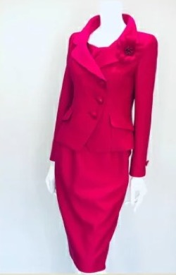 VELLA スーツ