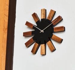 Wielko ヴィエルコ 時計