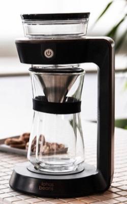 Oceanrich コーヒーメーカー