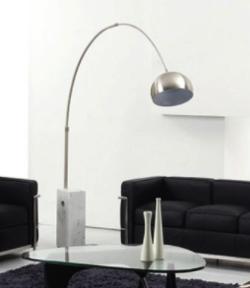 Arco Lamp アッキーレ・カスティリオーニ フロアランプ