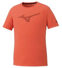 MIZUNO ロゴTシャツ