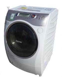 TOSHIBA ドラム式洗濯機(TW-9100L)