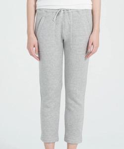 MIO MEI LONG SWEAT PANTS