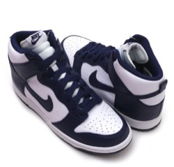 NIKE Nike Dunk High Villanova