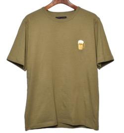 IN'CREWSIVE ワンポイントTシャツ