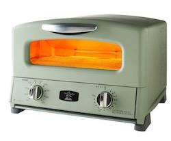 アラジン グリル & トースター
