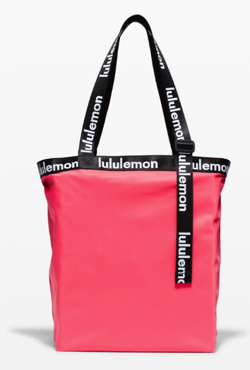 Iululemon The Rest is Written Tote