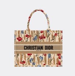 Christian Dior DIOR BOOK TOTE スモールバッグ