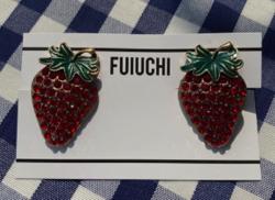 FUIUCHI sweet earring