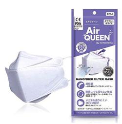 AirQUEEN マスク