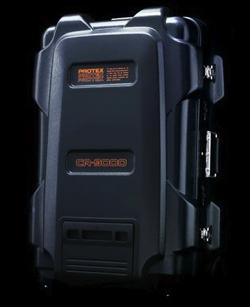 PROTEX 精密機器輸送キャリーコンテナ CR-9000
