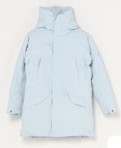 MAMMUT ZUN HS Thermo Hooded Parka AF Women