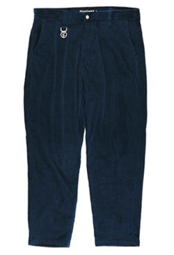 ROLLING CRADLE TAPERED CORDUROY-PANTS