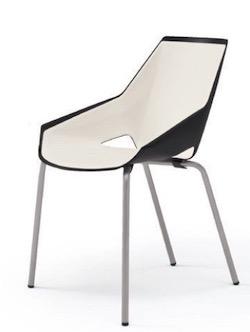 ITOKI(イトーキ) ACTIU DI Chair ミーティングチェア アクチュ