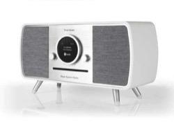 Tivoli Audio(チボリオーディオ) Music System Home(ミュージックシステム ホーム)